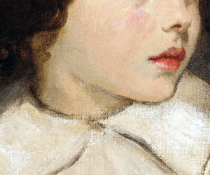 detail, dress, and girl image