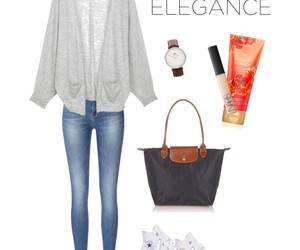 casual, clothing, and Collage image