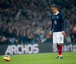 football, france, and OMG image