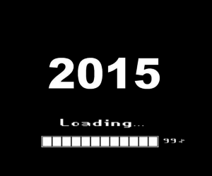 2015, new year, and teenager image