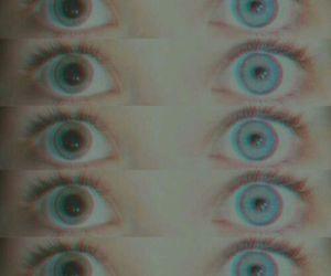 eyes and drugs image