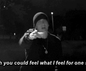 farewell, quote, and not eminem image