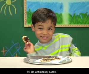 boy, funny, and vegemite image