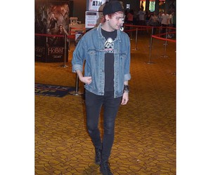 cinema, man, and michael clifford image