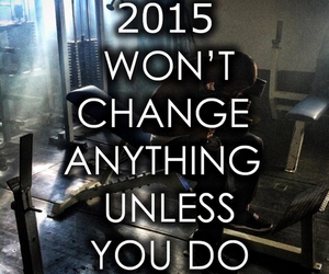 2015, change, and fitness image