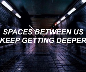 spaces, one direction, and four image