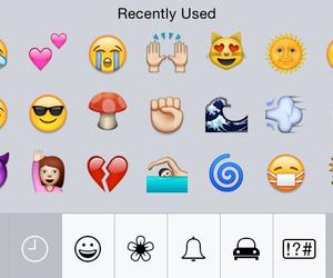 recent emojis image