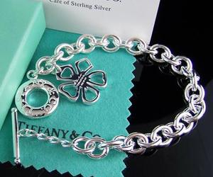 bracelet, glam, and luxury image