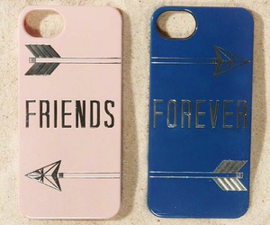forever and iphone image