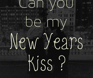 new year, happy new year, and love image