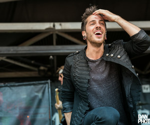 warped tour, cte, and crown the empire image