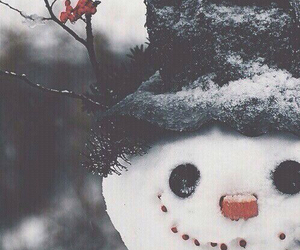 december, lovely, and smile image