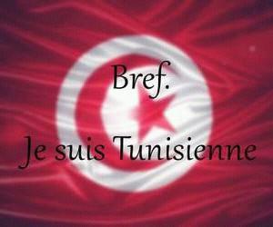 my town, love, and beatiful tunisia image