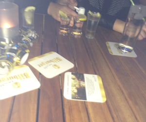 alkohol, friends, and enjoy life image