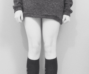 ana, anorexic, and skinny image