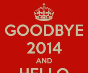 2015, hello, and new year image