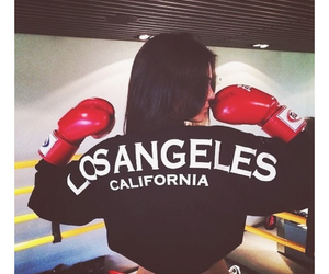 kendall jenner, los angeles, and california image