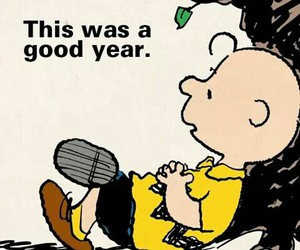 charlie brown, year, and 2014 image