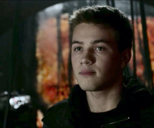 fallingskies and connorjessup image