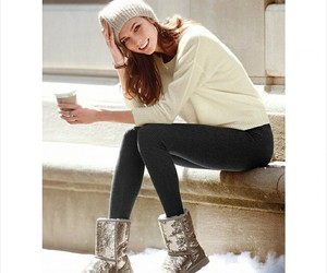 Adriana Lima, model, and alessandra ambrosio image