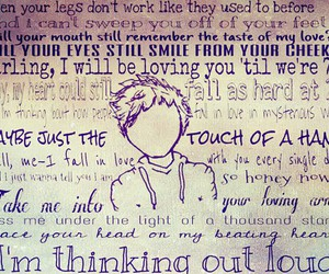 inspirational, notebook, and songs image