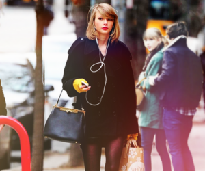 Swift, Taylor Swift, and haylor image