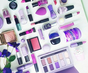 mac, marc jacobs, and max factor image