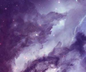 galaxy, hipster, and purple image