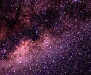 cool, space, and galaxy image