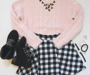 adorable, winteroutfit, and ootd image