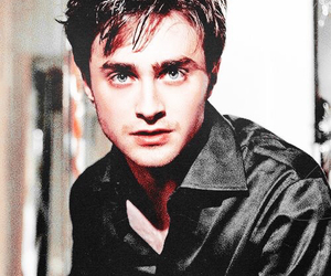 daniel radcliffe, dreams, and glasses image