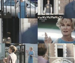 jessica lange, tate, and constance image
