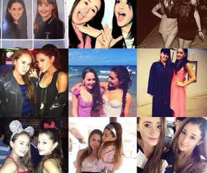 ariana grande and friendship image