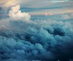 clouds and freedom image