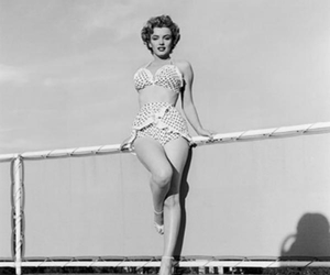 beautiful and marilyn image