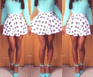 fashion and high heels image
