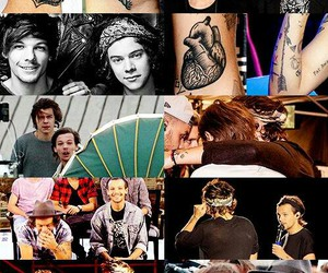 larry stylinson and cute image