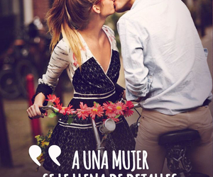 love, frases, and Detalles image