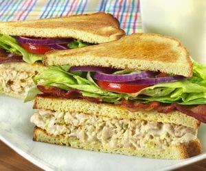 food recipes, healthy recipes, and sandwich recipes image