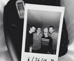 connor franta, troye sivan, and youtubers image