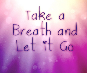 let it go, life, and me image