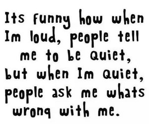 quotes, people, and funny image