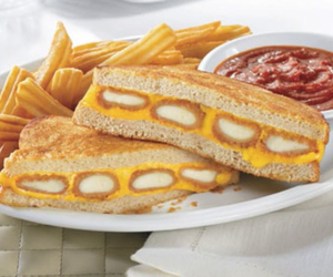 cheese melt image