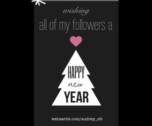 followers, wish, and 2015 image