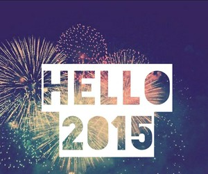 2015 and hello image