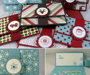 diy, winter, and gift idea image