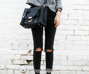 amazing, girl, and outfit image