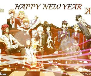 mikoto and k project image