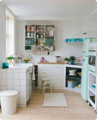 decor and kitchen image