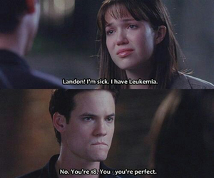 A Walk to Remember, movie, and quotes image